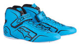 Alpinestars Tech-1 Z Cyan Blue