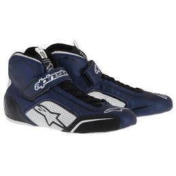 Alpinestars Tech-1 T blue white