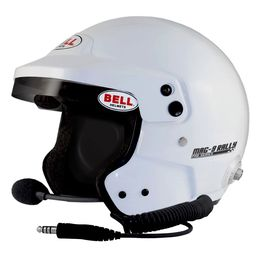 BELL MAG-9 Hans RALLY FIA8859-2015