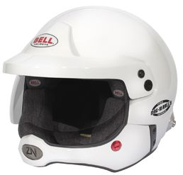 Mag-10 PRO Rally Clear Visor